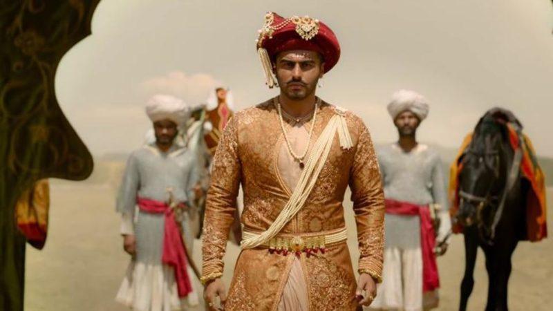 """Arjun Kapoor in """"Panipat"""""""