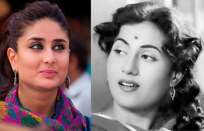 Kareena Kapoor - Madhubala