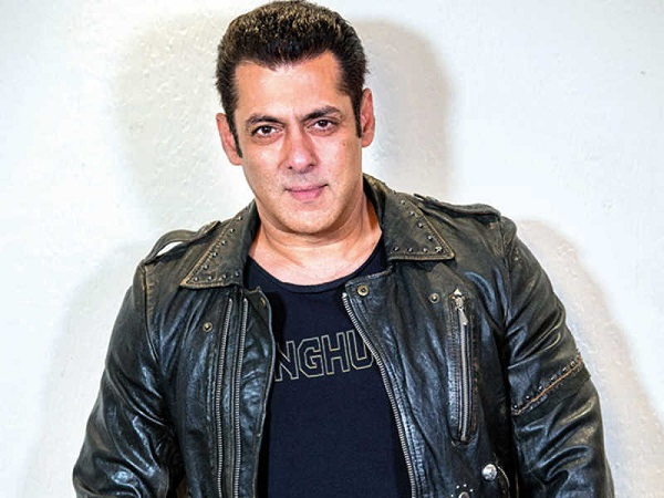 Bollywood actor and host of Bigg Boss 13, Salman Khan
