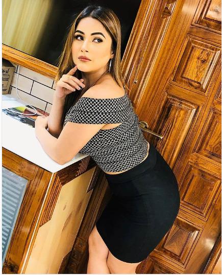 Shehnaz Kaur Gill
