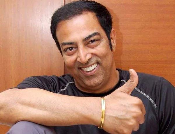 Actor and Bigg Boss 3 winner Vindu Dara Singh
