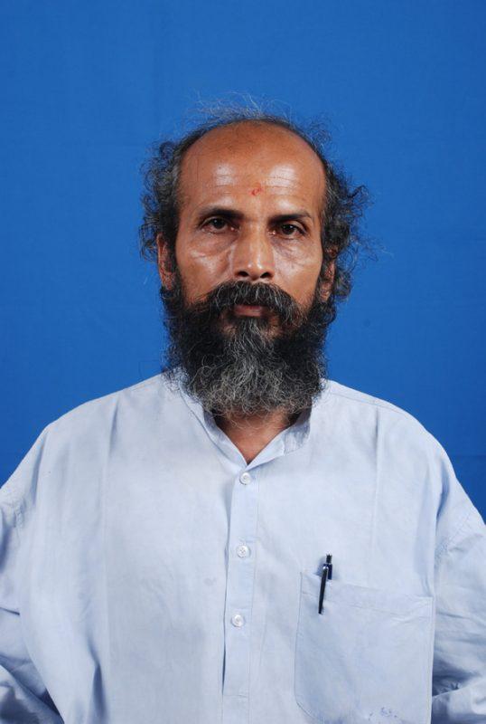 Pratap Chandra Sarangi