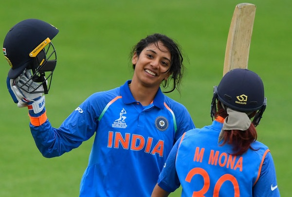 Image result for cricket players indian women