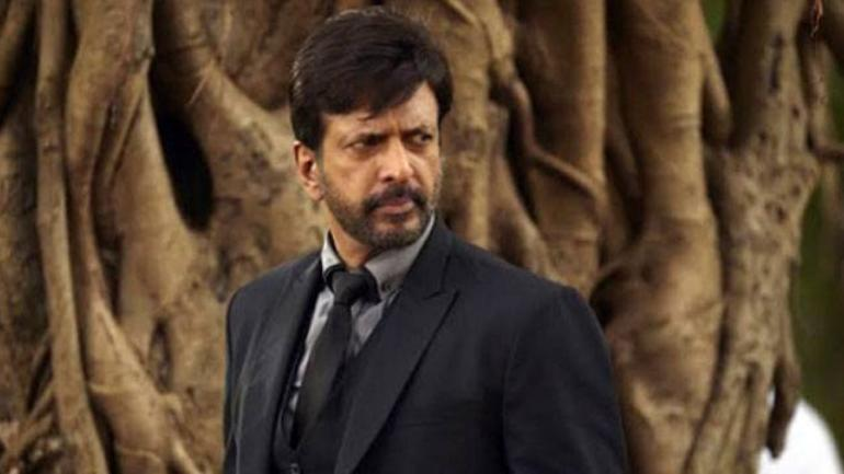 The veteran actor joins the remake