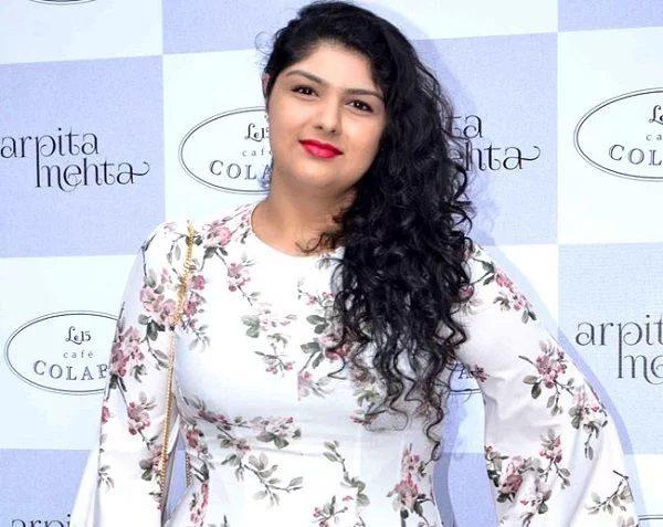 Anshula Kapoor
