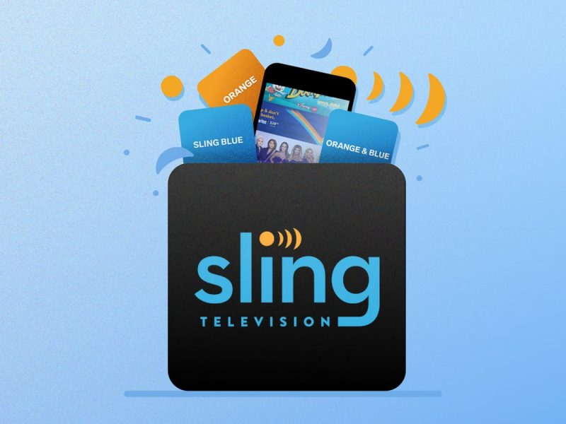 Cancel Sling TV