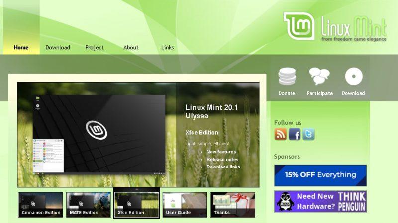 Best Linux Distros