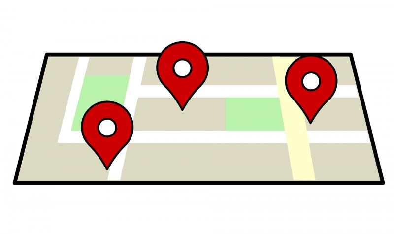 Google Maps Crashing